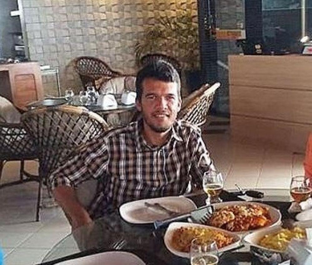 Diego Freitas, o falso agenciador de trabalhadores. (Foto: Troodon Park Hotel).
