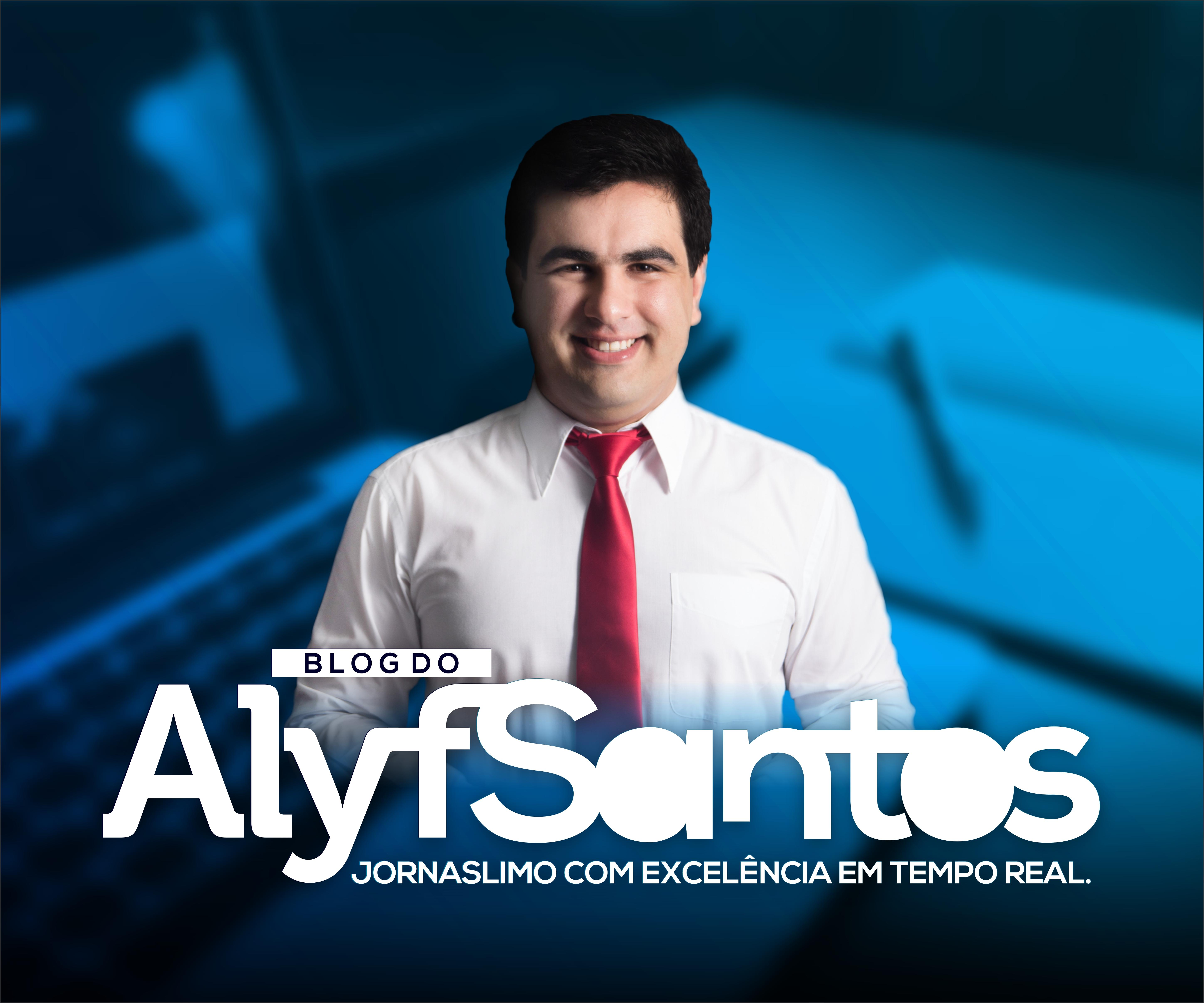Blog do Alyf Santos