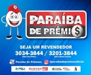 Paraíba de Prêmios