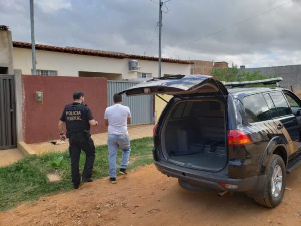 PF deflagra operação para apurar fraudes em licitações