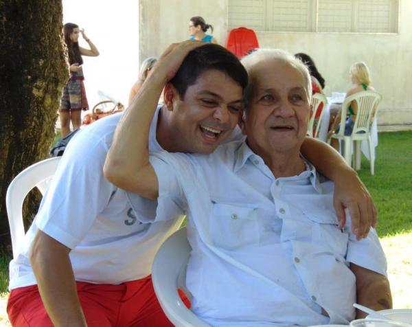 Morre aos 78 anos irmão do ex-governador Antônio Mariz, José Marques Mariz