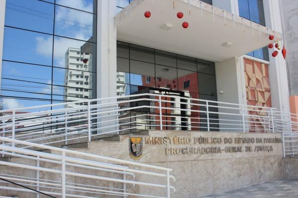 Operação do MP investiga desvios na Cruz Vermelha e cumpre mandado de prisão na PB