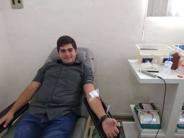 Além de salvar vidas agora você que é doador tem seu direito garantido. Saiba mais detalhes