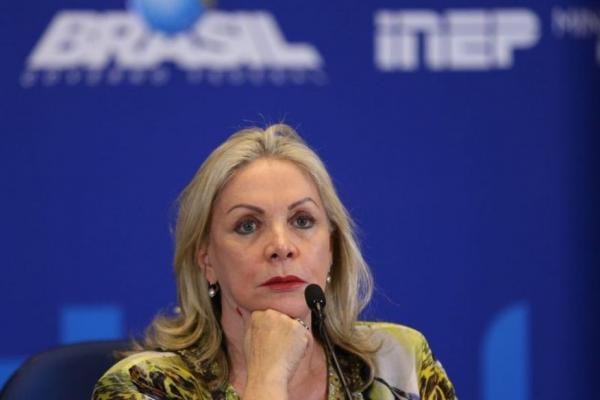 Presidente do Inep é exonerada e professor da FGV assume o cargo