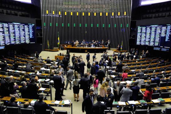 PSB, PDT e PC do B podem liberar voto para presidente da Câmara