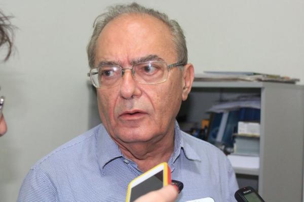 Deputado federal Marcondes Gadelha se prepara para encerrar sua carreira política