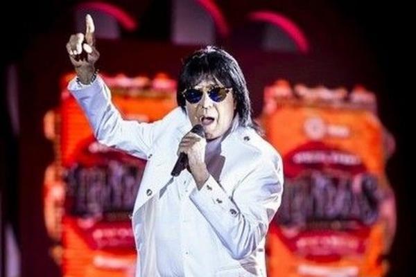 Morre aos 67 anos o cantor sertanejo Marciano