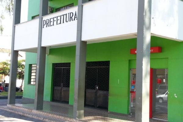 Prefeitura de Cajazeiras lança edital de concurso público com 193 vagas