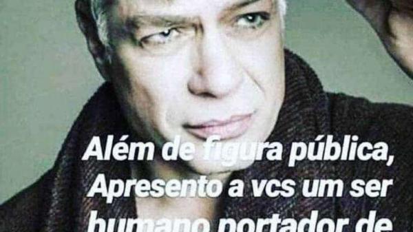 Famosos defendem Fábio Assunção contra brincadeiras no Carnaval