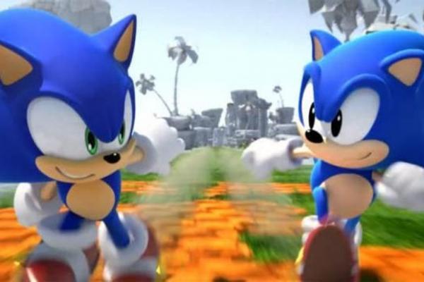 Governo Bolsonaro usa trilha sonora de jogo Sonic em vídeo