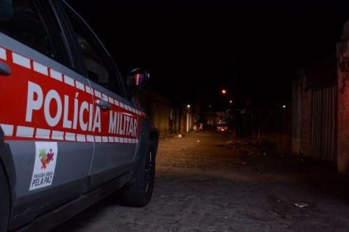 Filho mata o próprio pai em Sousa e enterra no terreiro de casa