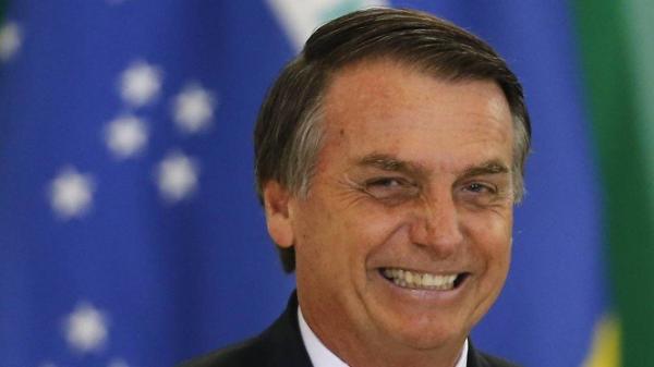 Governo Jair Bolsonaro tem 57,5% de aprovação