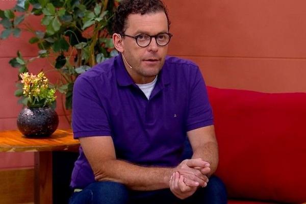 Rede Globo demite apresentador Fernando Rocha