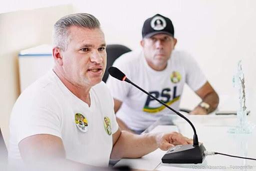 Deputado Julian Lemos viabiliza mais de R$ 1,5 milhão para a cidade de Sousa