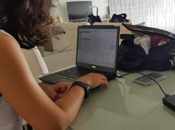 PF deflagra 2ª fase de operação contra pornografia infantil na Paraíba