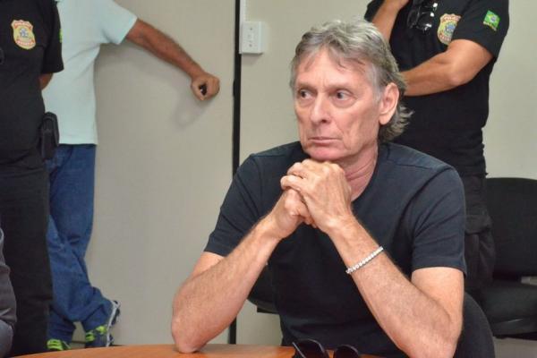 Justiça nega habeas corpus ao empresário Roberto Santiago