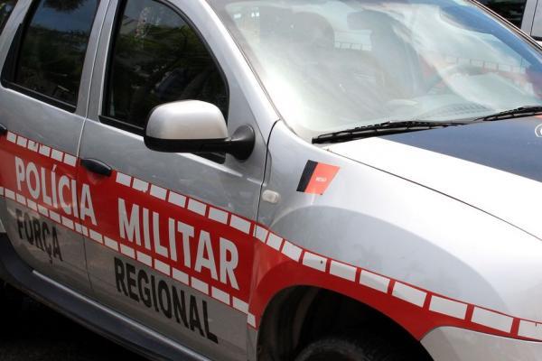 Bandidos invadem agência bancária em João Pessoa