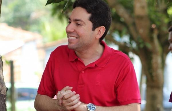 Felipe Leitão confirma candidatura própria do DEM em 2020 pela PMJP e coloca nome à disposição