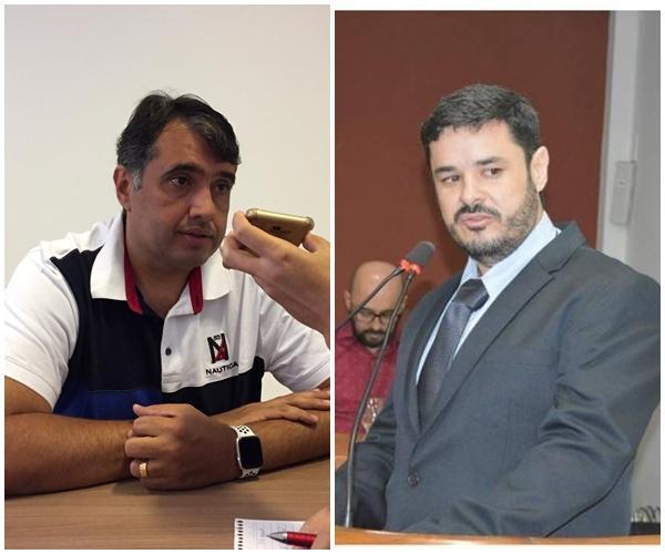 Câmara de São José de Piranhas aprova título de cidadão para André Gadelha e empresários do Paraíba de Prêmios