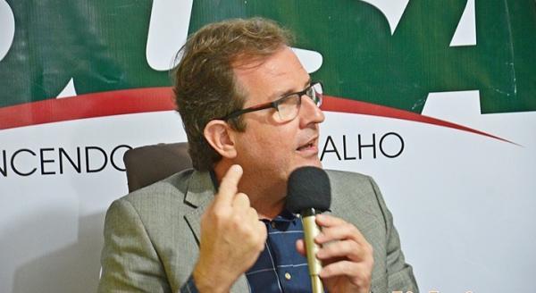 Acusado de irregularidades na Prefeitura, Fábio Tyrone tem processo encaminhado do TJ para Sousa