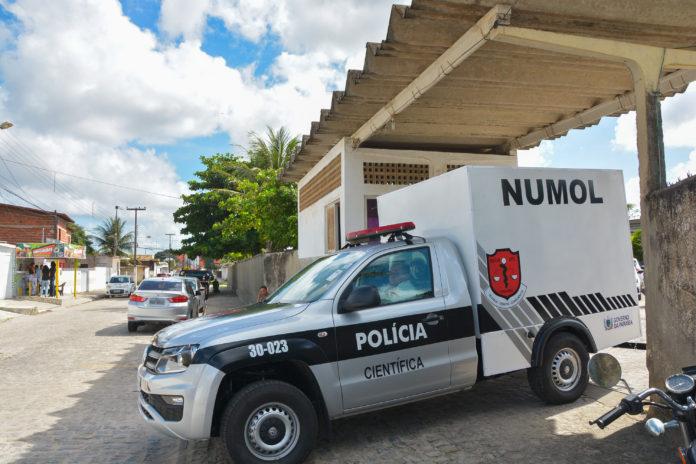 Foto: Nalva Figueiredo/Jornal CORREIO