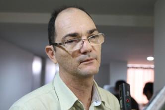 Coriolano Coutinho, exonerado do cargo na Câmara Federal. Foto: Reprodução