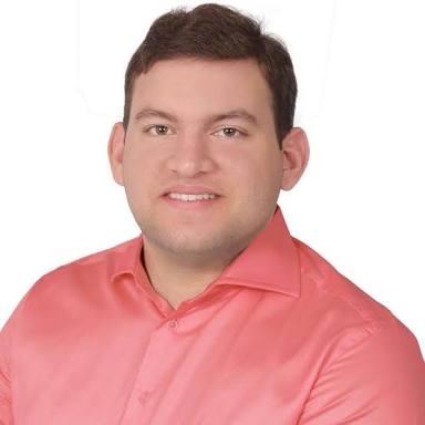 Vereador Cláudio Neto, do MDB, de Itabaiana. (Foto: Reprodução).