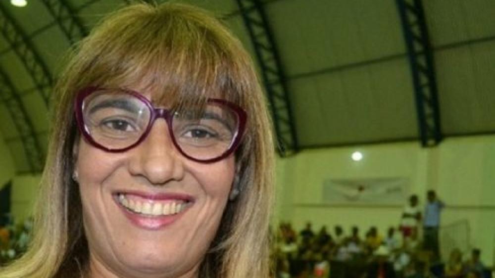 Livânia Farias, delatora da Operação Calvário. Foto: Reprodução