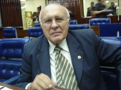 ex-deputado estadual, Biu Fernandes. Foto: Reprodução