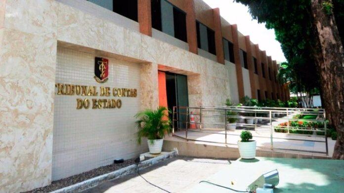 Tribunal de Contas do Estado da Paraíba. Foto: Reprodução