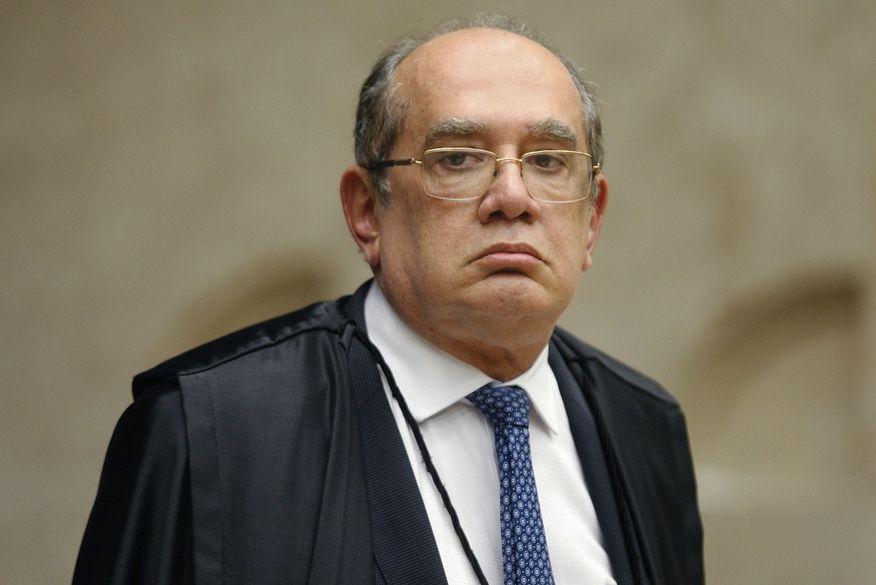 Ministro Gilmar Mendes concede habeas corpus a empresário preso na Calvário e impõe medidas cautelares