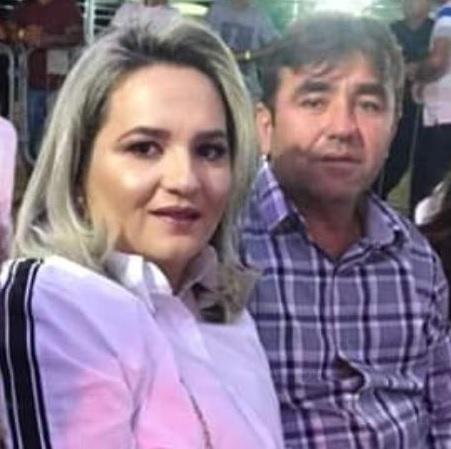 Esposa do vice-prefeito de Nazarezinho é exonerada pelo prefeito. (Foto: Reprodução).