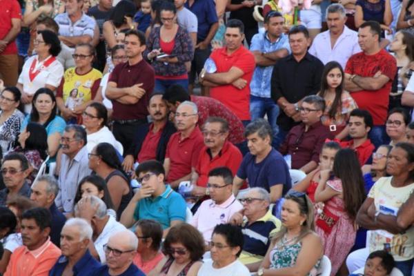 Maranhão anuncia aliança com vice-prefeito e vereadores de Sossego