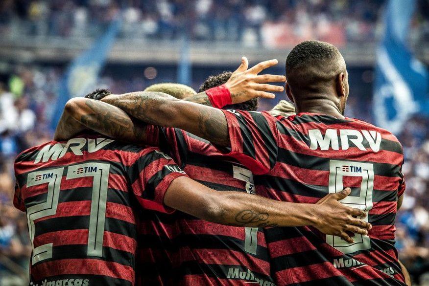 TV Globo vai exibir quatro jogos do Flamengo na Libertadores