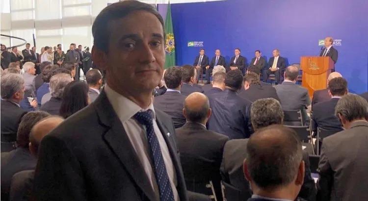 Presidente da FCDL faz apelo ao governador João Azevedo