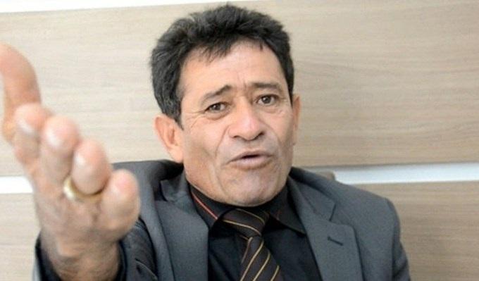 """Pastor Luiz Lourenço, conhecido por """"Pastor Poroca"""". (Foto: TV Diário do Sertão)."""