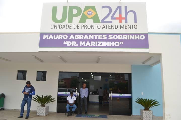 Os recursos serão destinados ao Fundo Municipal de Saúde de Sousa, Sertã. (Foto: Reprodução).
