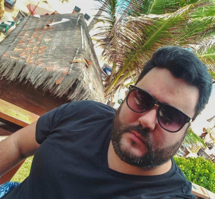 Mateus Carlos tinha 33 anos (Foto: Reprodução/Instagram)