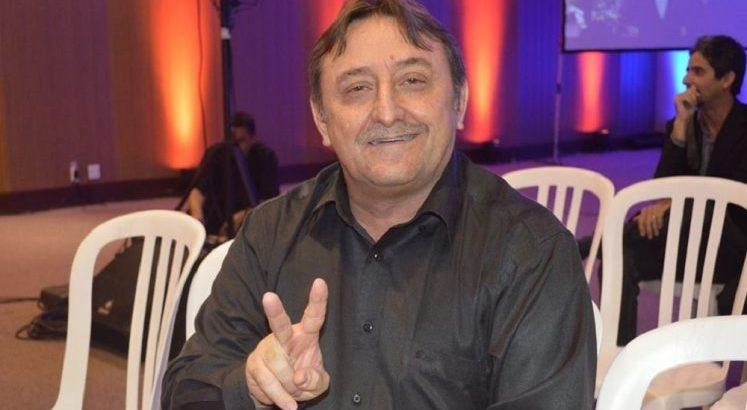 Ex-prefeito do município de Marizópolis, Zé Vieira. (Foto: Reprodução).