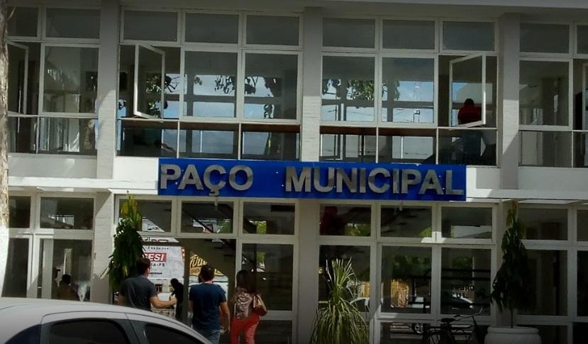 Governo Federal libera mais de R$ 400 mil reais para prefeitura de Sousa concluir obras de pavimentação