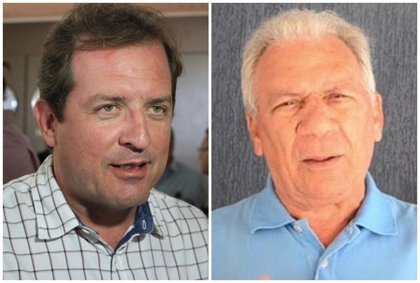 Sem interesse da briga entre Zé Aldemir e Tyrone, membros do PP de Sousa afirmam que ataques não existiram entre ambos