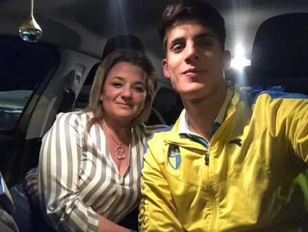 Paraibano namorado da mãe de Neymar é acusado de agredir ex na Espanha