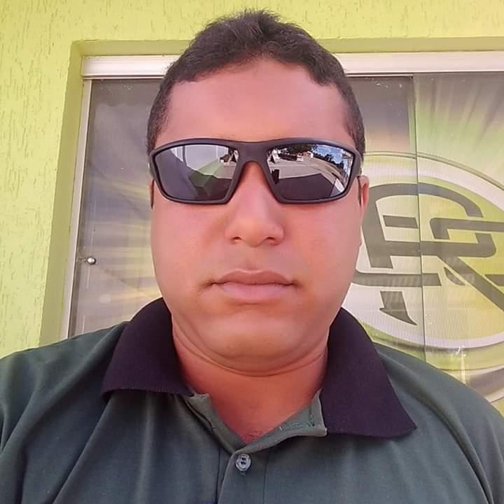 Funcionário do Campestre é atingido por armas de fogo em Sousa. (Foto: Reprodução).