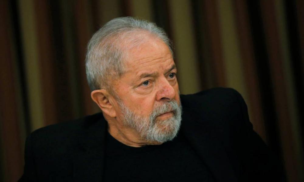 Lula minimiza saída de Moro e defende Bolsonaro: 'não pode ser uma guerra a troca de um delegado da Polícia Federal'