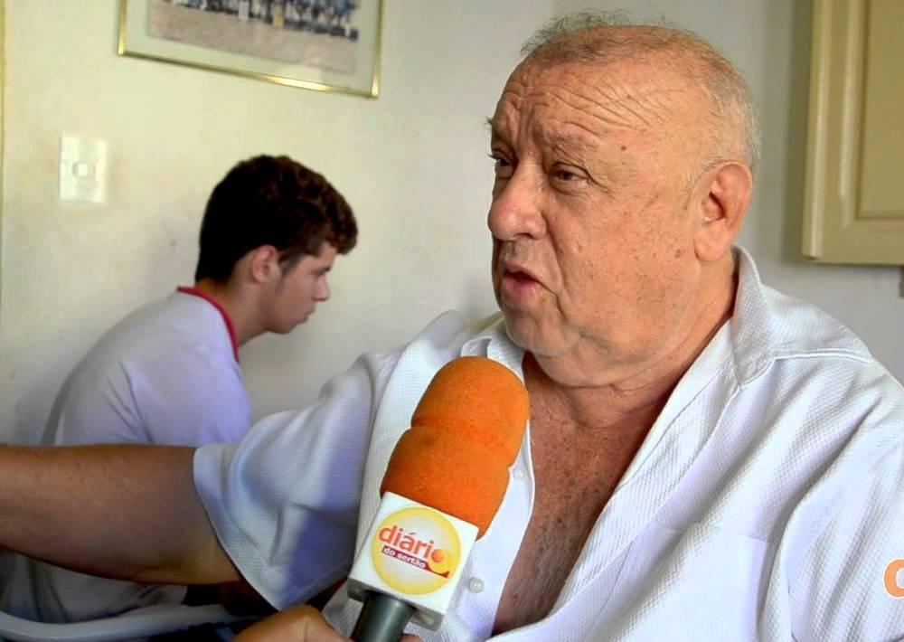 Chico Cardoso passa por cirurgia em Campina Grande; estado de saúde do comunicador é estável