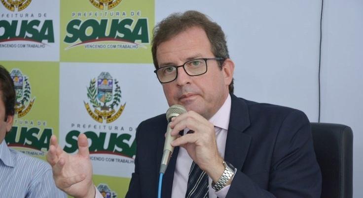 Dois dias após o fim, Prefeito de Sousa prorroga prazo para pagamento com desconto da cota única do IPTU 2020