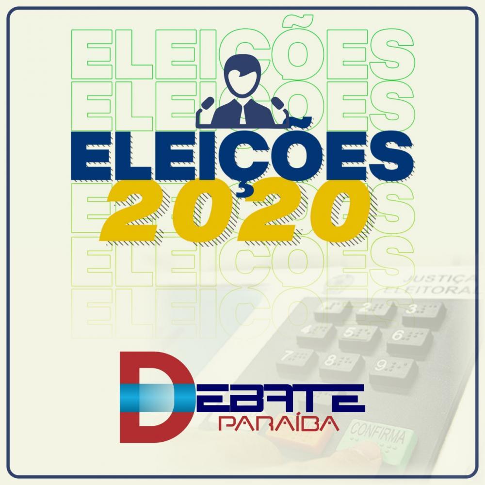 Nova enquete do Debate Paraíba: Se as eleições fossem hoje, em quem você votaria para prefeito de Santa Cruz?