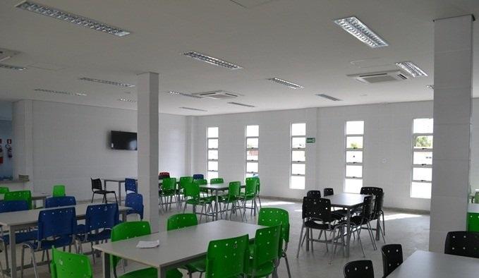 CER IV é integrado à estrutura administrativa da Secretaria Estadual de Saúde. (Foto: Reprodução).