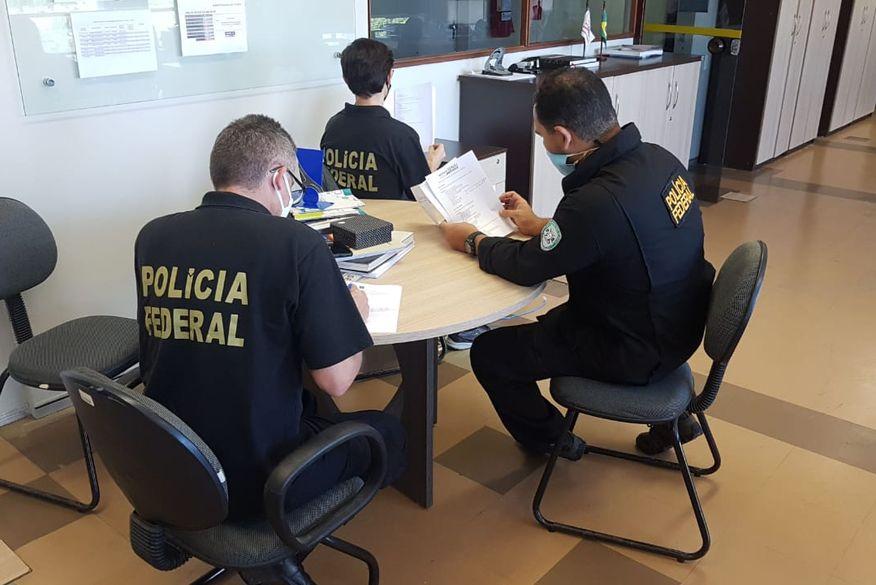 Sesi da Paraíba é alvo de Operação contra lavagem de dinheiro deflagrada pela Polícia Federal, Gaeco e CGU