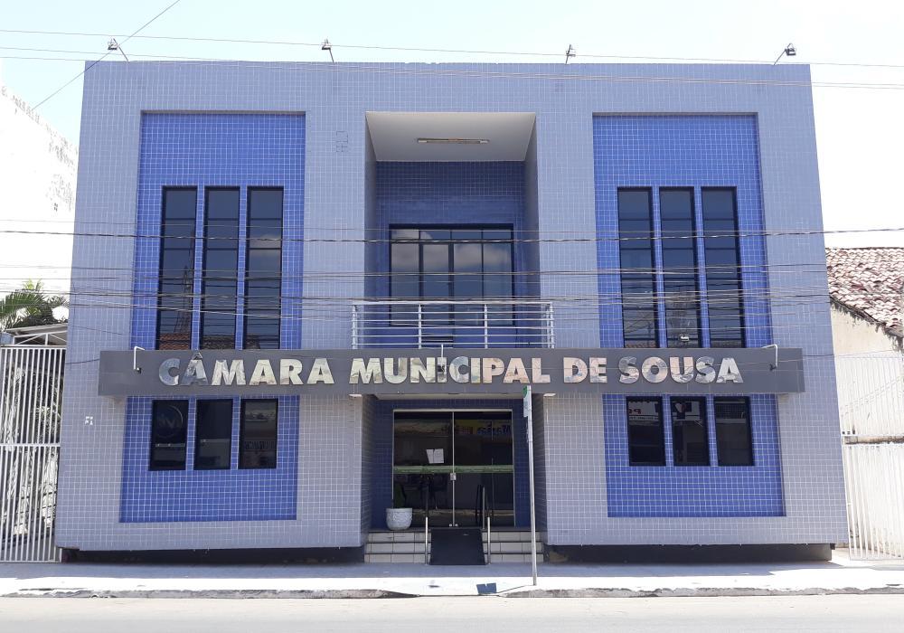 Não é com a desculpa de ser constitucional que deixa de ser imoral o aumento dos salários da Câmara Municipal de Sousa